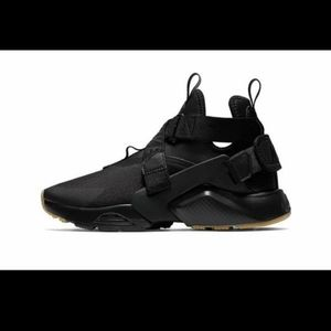Nike Huarache Air City Sneakers
